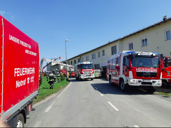 B15-Industrie vom 18.04.2018  |  FFW Wagnitz (2018)